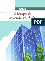 Brochure Azienda Modello