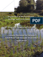 Constructed Wetlands IE