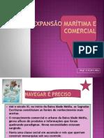 Expansão Marítima e Comercial