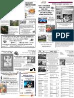 MWR Sept 2012 Spotlights