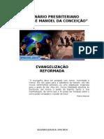 Apostila de evangelização JMC 2011