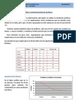 Análisis e interpretación de Gráficos