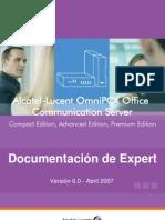 OXO Expert Documentacion T.