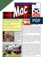 The MAC May 2012