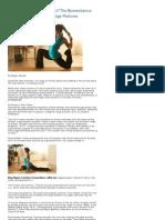 Is Yoga Hazardous or Helpful