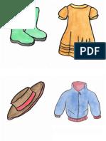 FC Clothes