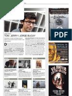 Entrevista a Jordi Nopca