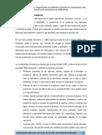 """0De León, D. (2010) """"Evaluación integral de competencias en ambientes virtuales"""". Universidad de Guadalajara."""