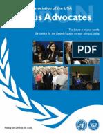 Campus Advocates