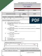 SOLICITUD Permisos y Licencias Pas Laboral
