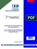 Informe Transparencia CSJ FINAL