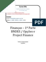 Apostila 1 BNDES ENG_Finanças