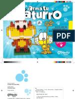 Libro RASTI 2012 -3D versión 2012