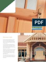 Stegbar Timber Doors