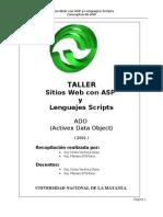 Introduccion ASP