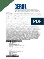 profilaxia bolilor oncologice