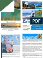 Zambales Tourism