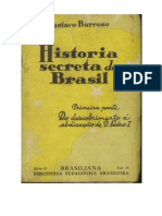 A História Secreta do Brasil 01 - Gustavo Barroso