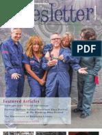 Bluesletter September 2012