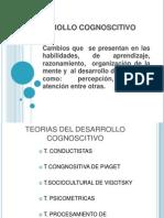 DESARROLLO COGNITIVO 2012 (1)