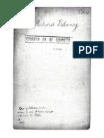 richard delany claim no  5304 1916
