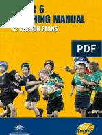 76196614-U6-Coaching-Manual-2011