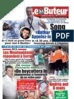 LE BUTEUR PDF du 24/08/2012