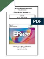 Manual de Erwin