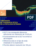patologia vitreoretiniana