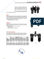 Air System Components