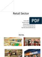 Intro on Retail Mkt