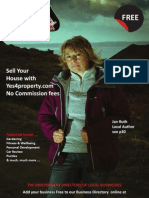 Yes Mag North Wales September Edition