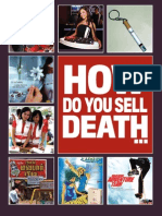 How Do You Sell Death