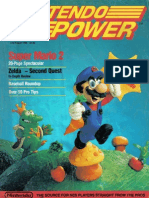 Nintendo Power Issue1