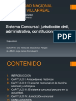 Exposicion Sistema Concursal