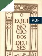 35904308 Crowley Aleister o Equinocio Dos Deuses Portugues