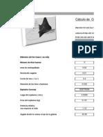 Formulas de Perforacion