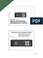 SEL451 - Control Bahia Mas Sincronismo
