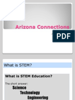 Arizona Connections STEM Resources
