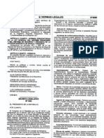 Comercio Internacional - LGA - Ley Gral de Aduanas - DLeg.1053 - Peru 2008 - Es La Vigente