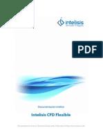 Intelisis CFD Flexible