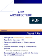 P01 ARM Inroduction