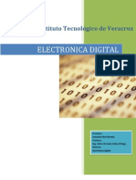 Electronica Digital- Temario Completo