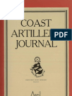 Coast Artillery Journal - Apr 1926