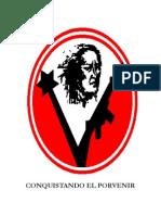 CONQUISTANDO EL PORVENIR