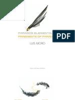 Catálogo Paraísos Elementales