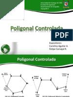 Poligonal Controlada - Disertación