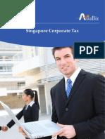 Singapore Corporate Tax Guide