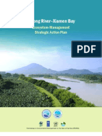 Jiulong River-Xiamen Bay Ecosystem Management Strategic Action Plan