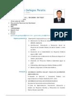 Lic. Giancarlo Gallegos Peralta